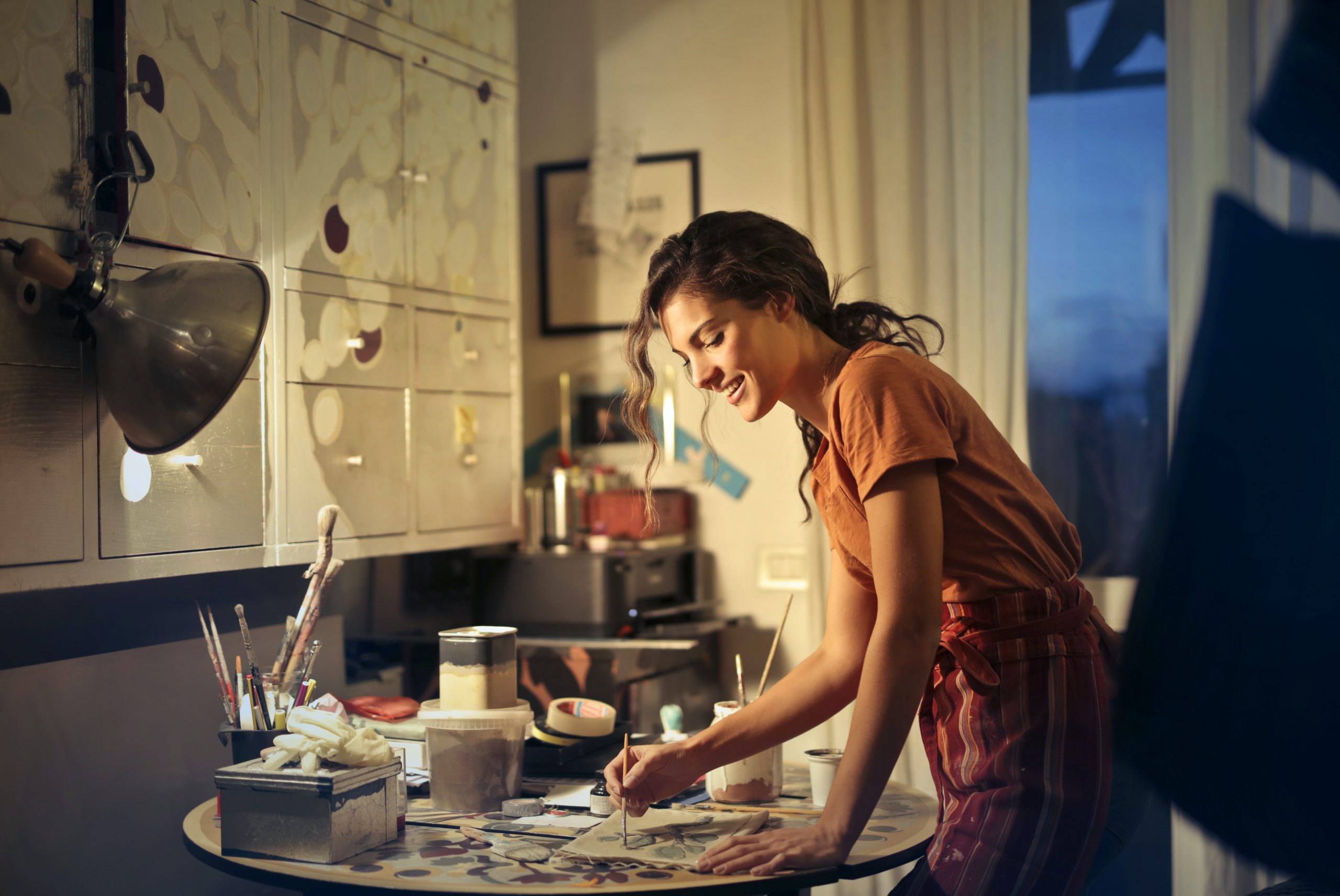 43 Best Hobbies To Do At Home (Alone Or Together)